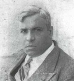 O Cônsul em 1939