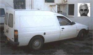 O carro que Derek viu