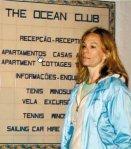 Lisa Donovan no Océan Club