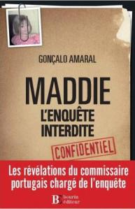 Maddie l'enquête interdite