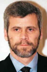 Carlos Guerra, sexto arguido no caso Freeport