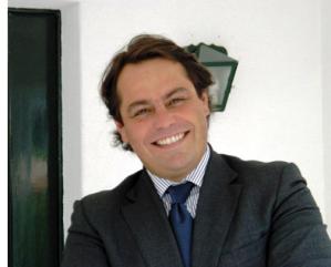 """Salvador da Cunha, director geral da Lift, a empresa que vai fazer um """"lifting"""" da imagem dos McCann em Portugal"""