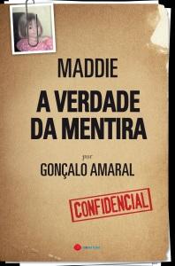 O livro de Gonçalo Amaral já vendeu mais de 200.000 exemplares