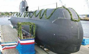 Estado comprou dois submarinos por 770 milhões de euros mas o negócio está minado pela corrupção